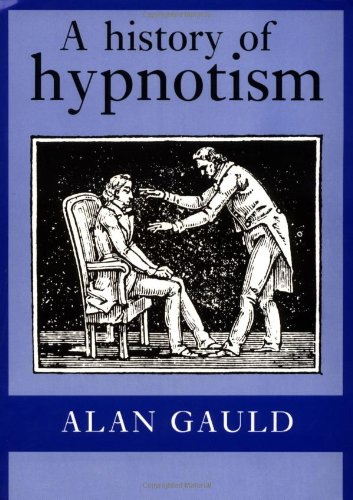 A History of Hypnotism