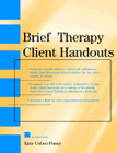 Brief therapy client handouts: