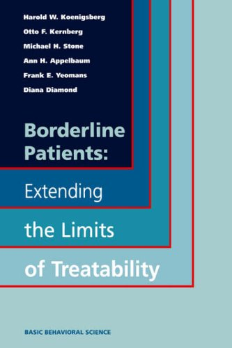 Borderline Patients: Extending the Limits of Treatability