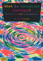 What is Narrative Therapy? An Easy-to-read Introduction