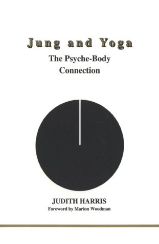 Jung and Yoga: the Psyche-Body Connection
