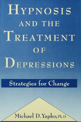 Hypnosis in the Treatment of Depressions