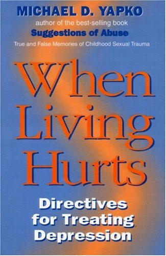 When Living Hurts