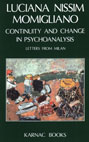 Continuity and Change in Psychoanalysis: Letters from Milan