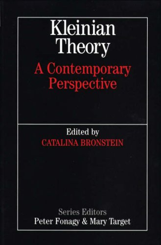 Kleinian Theory: A Contemporary Perspective