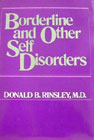 Borderline and Other Self Disorders: A Developmental Object-Relations View