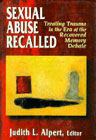 Sexual Abuse Recalled