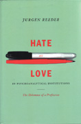 Hate and Love in Psychoanalytical Institutions: The Dilemma of a Profession