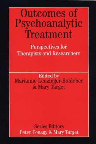 Outcomes of Psychoanalytic Treatment: Perspectives for Therapists and Researchers