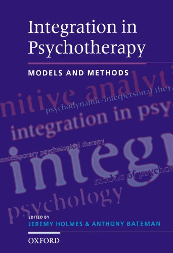 Integration in Psychotherapy: Models and Methods