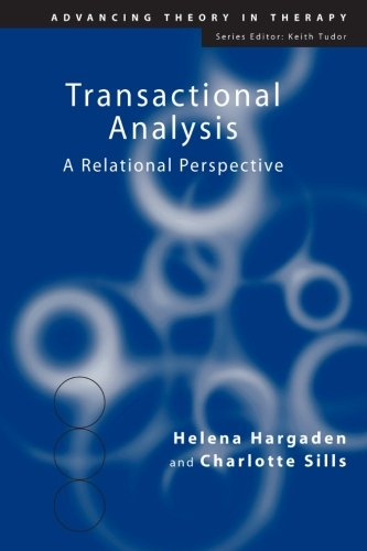 Transactional Analysis: A Relational Perspective
