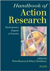Handbook of Action Research Participative Inquiry and Practice: Participative inquiry and practice