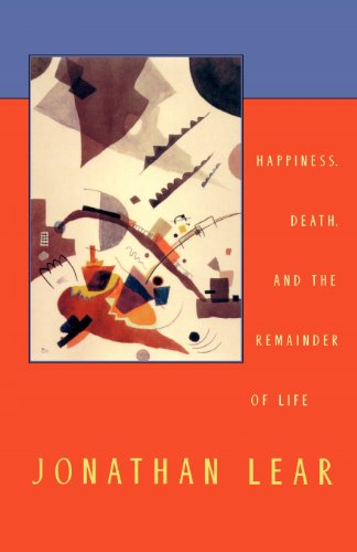 Happiness, death, and the remainder of life: