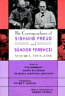 The Correspondence of Sigmund Freud and Sandor Ferenczi: Volume 1: 1908-1914