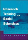 Research Training for Social Scientists: