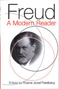 Freud: A Modern Reader