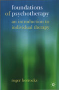 Foundations of Psychotherapy: An Introduction to Individual Therapy