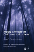 Music Therapy in Children's Hospices - Jessie's Fund in Action: