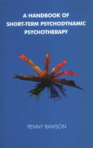 A Handbook of Short-Term Psychodynamic Psychotherapy