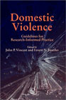 Domestic Violence: Guidelines for Research-Informed Practice