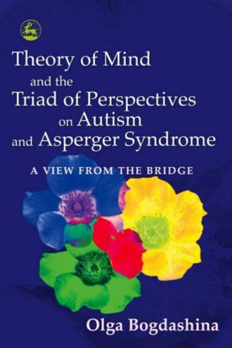 The Theory of Mind and the Triad of Perspective on Autism and Asperger Syndrome: A View from the Bridge