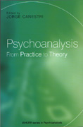 Psychoanalysis: From Practice to Theory