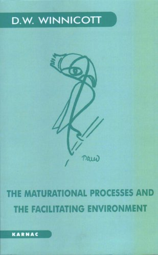 The Maturational Processes and the Facilitating Environment: Studies in the Theory of Emotional Development
