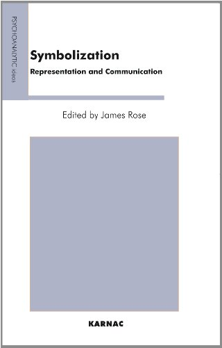 Symbolization: Representation and Communication