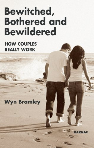 Bewitched, Bothered and Bewildered: How Couples Really Work