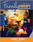 Family Therapy: Concepts and Methods : Eighth Revised Edition