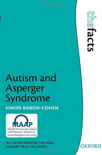 Autism and Asperger Syndrome: The Facts