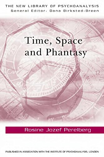 Time, Space, and Phantasy