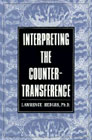 Interpreting the countertransference