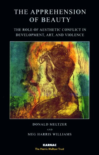 The Apprehension of Beauty: The Role of Aesthetic Conflict in Development, Art and Violence