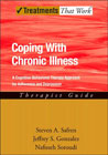 Coping with Chronic Illness: A Cognitive-Behavioral Therapy Approach for Adherence and Depression: Therapist Guide