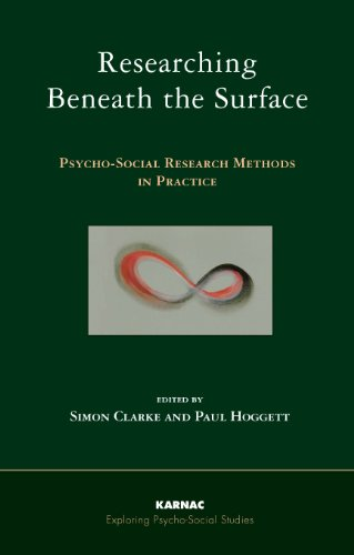 Researching Beneath the Surface: Psycho-Social Research Methods in Practice