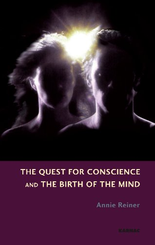 The Quest for Conscience and the Birth of the Mind