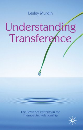 Understanding Transference: The Power of Patterns in the Therapeutic Relationship