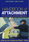 Handbook of Attachment: Theory, Practice and Clinical Applications: Second Revised Edition