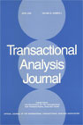 Transactional Analysis Journal: Vol.38 No.2: The Relevance of the Unconscious for Transactional Analysis Today