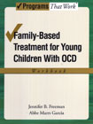 Family-based Treatment for Young Children With OCD: Workbook
