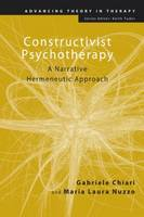 Constructivist Psychotherapy: A Narrative Hermeneutic Approach