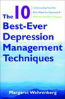 The 10 Best-Ever Depression Management Techniques: Essential Texts