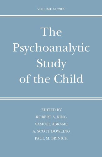 The Psychoanalytic Study of the Child: 64