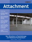 Attachment: New Directions in Psychotherapy and Relational Psychoanalysis - Vol.5 No.2