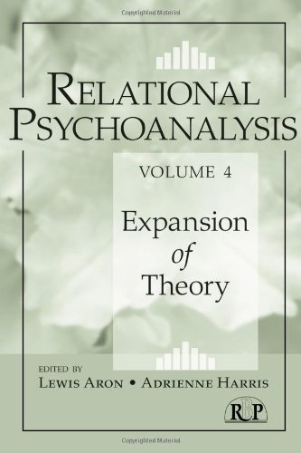 Relational Psychoanalysis: Volume 4: Expansion of Theory