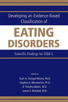 Developing an Evidence-based Classification of Eating Disorders