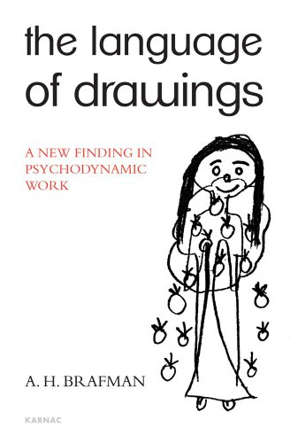 The Language of Drawings: A New Finding in Psychodynamic Work