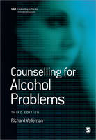 Counselling for Alcohol Problems: Third Edition