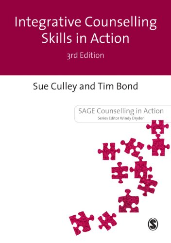 Integrative Counselling Skills in Action: Third Edition